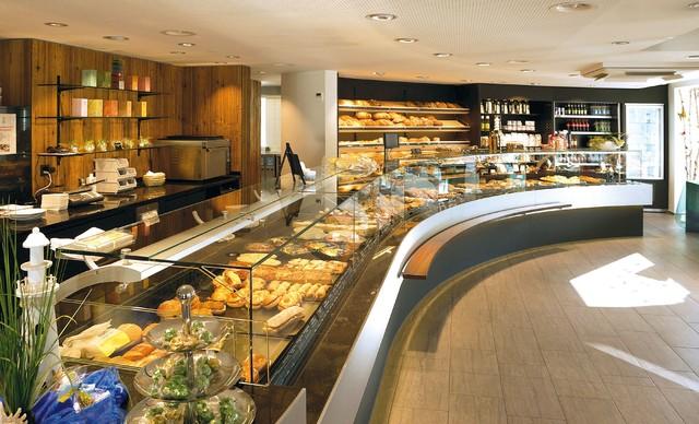 Bäckerei Kreuzmühle Sattel